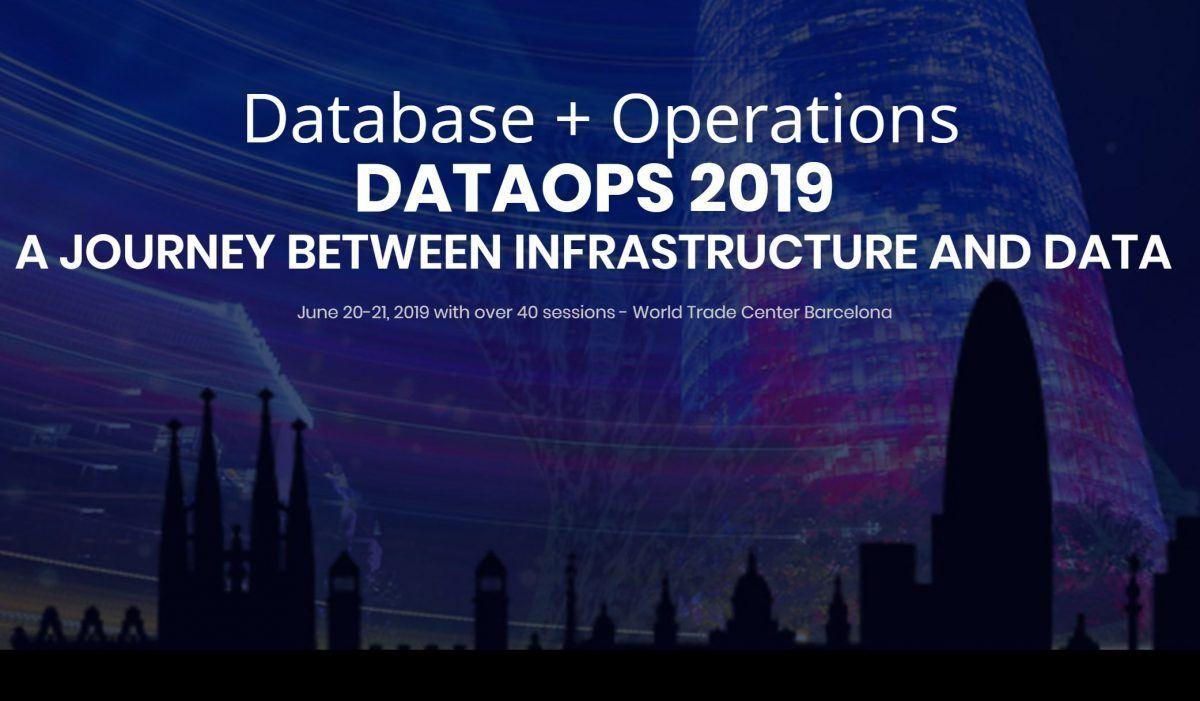 DataOps Barcelona: lo último en Big Data, Machine Learning y mucho más