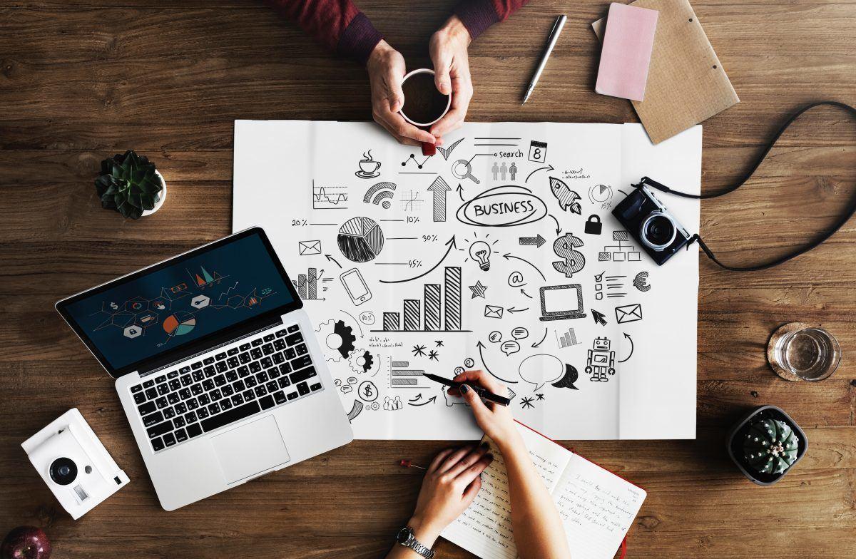 modelos de negocios digitales