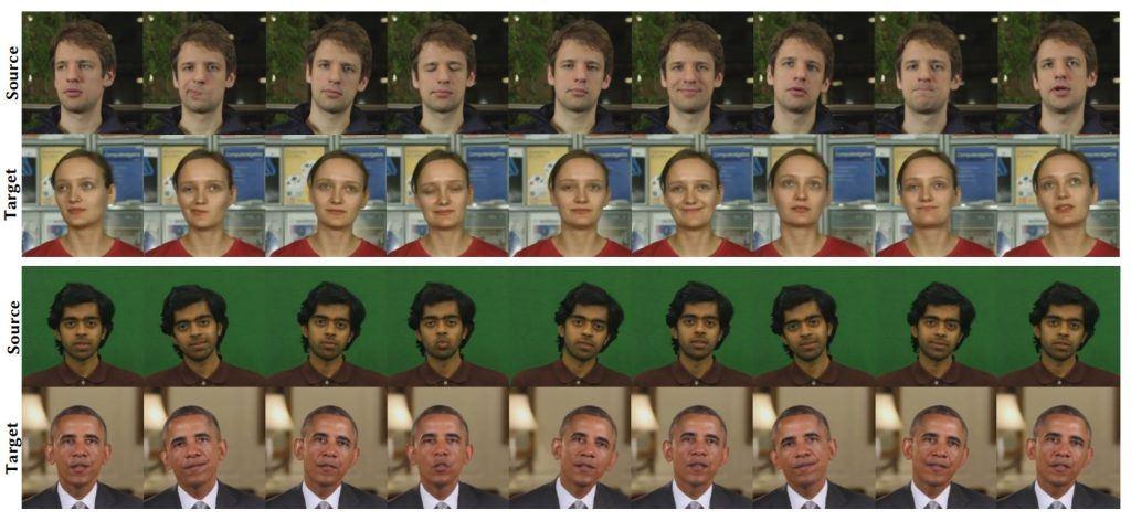 ¿Qué son los Deepfakes y cómo detectarlos? - deepfakes que son 1024x472
