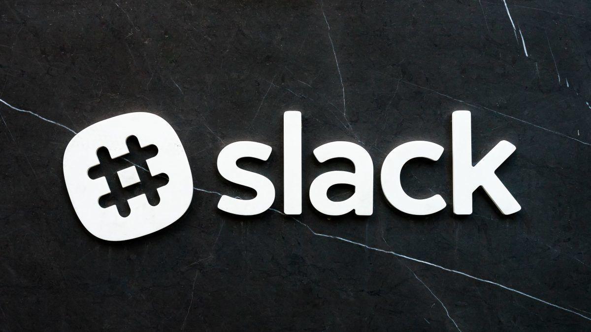 que es Slack