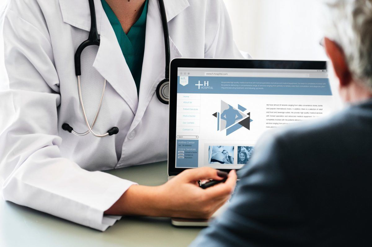 La disrupción del Big Data en el Sector Farmacéutico
