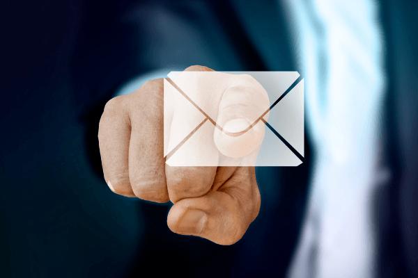 cuenta de correo personalizada