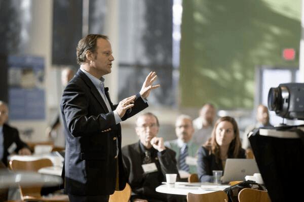 Eventos de emprendimiento en Octubre