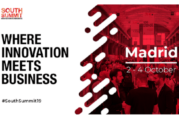 Llega el South Summit Madrid 2019