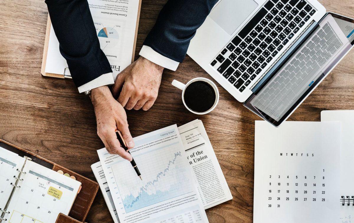 Las 5 tecnologías clave para el Digital Business