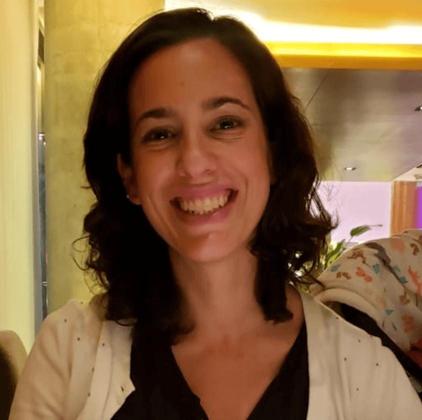 Entrevista Cecilia Mariela