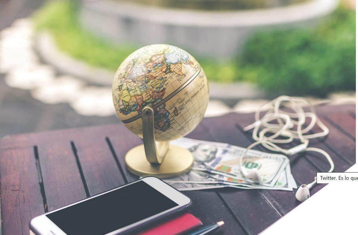 Cómo aprovechar la tecnología en turismo - tecnologia turismo
