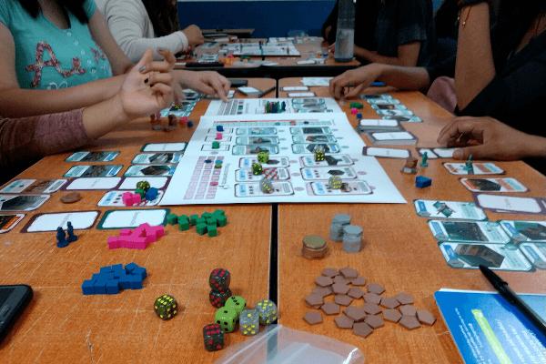 """""""Gracias al concurso pude desarrollar prototipos y realizar testeo de producto de manera seria"""" Tika Games, 1º ganador del Concurso de Emprendedores 2019"""