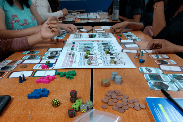 entrevista Tika Games