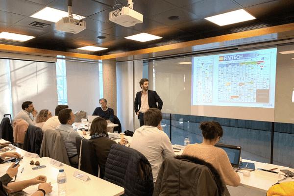 «Con apoyo institucional y financiero, España podría convertirse en una referencia en Fintech a nivel Europa», Jaime Fernández experto en X-Tech