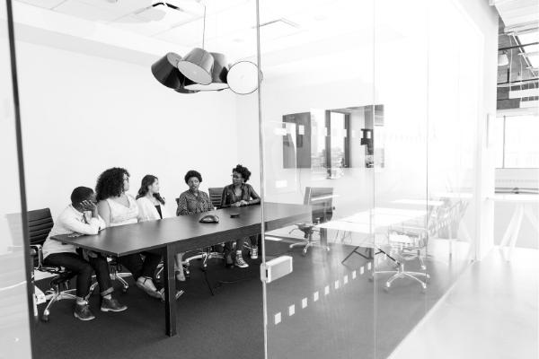 Cómo preparar una entrevista de trabajo tanto presencial como online