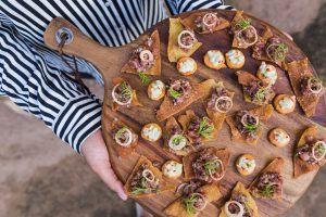 Llega a Málaga el GastroMarketing, el congreso que combina la gastronomía y el marketing