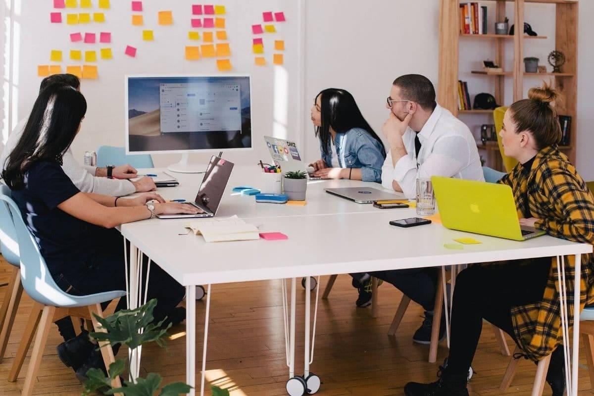 ¿Cómo formar un equipo de marketing de contenidos?
