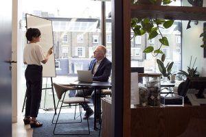 ¿Qué significa CEO y cuáles son las funciones del Chief Executive Officer?