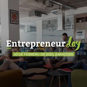 El eDay de Zaragoza cierra con estas claves para emprendedores