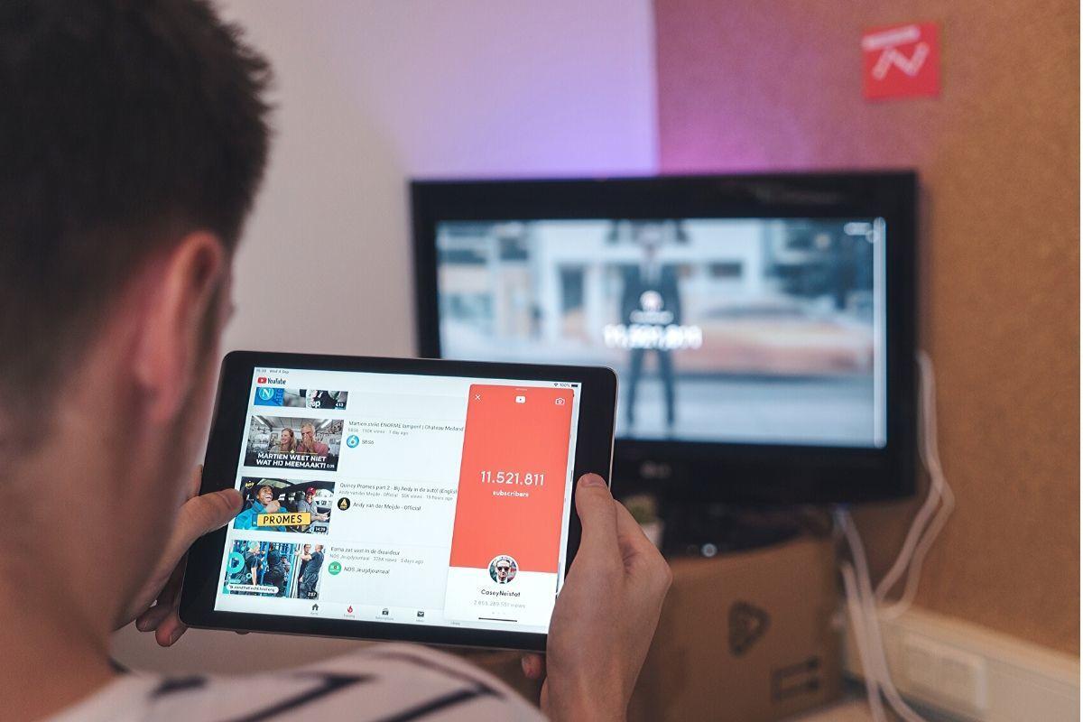 Qué es un Youtuber y cómo triunfar en Youtube: casos de éxito