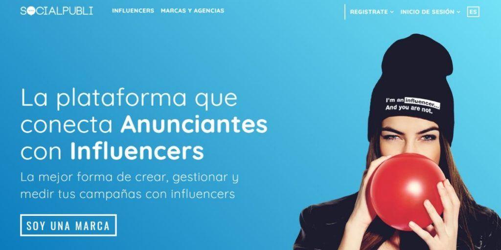 9 plataformas de marketing de influencers que tienes que conocer - plataforma marketing influencers 1024x512