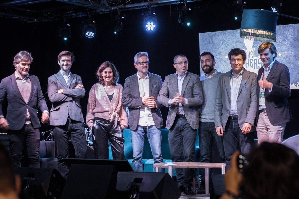TheOthersBCN, resumen del evento emprendedor que no podrás olvidar
