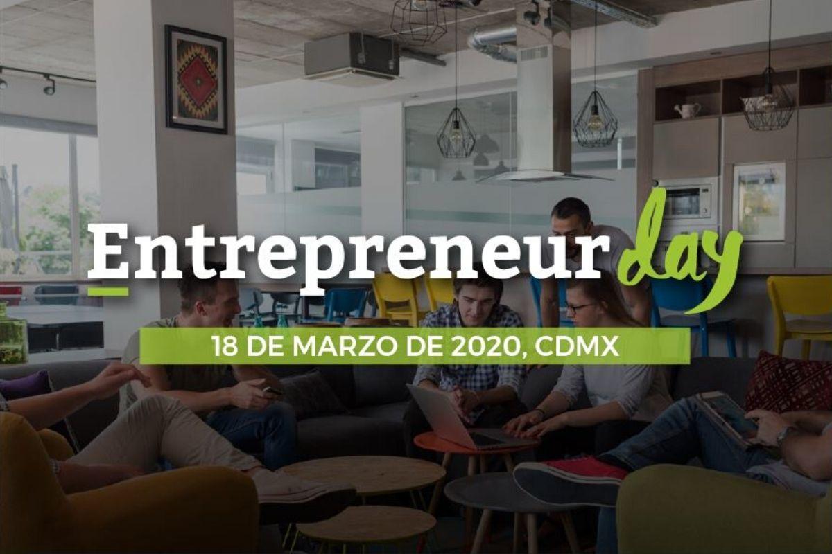 Entrepreneur Day: Llega en streaming el evento más esperado por las startups