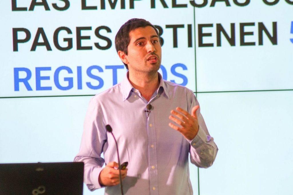 Daniel Isern