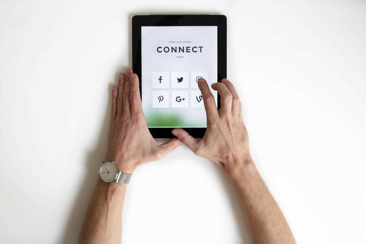 5 Herramientas de edición de imágenes para redes sociales