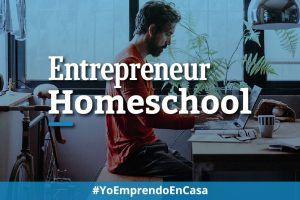 IEBS lanza Entrepreneur Homeschool, una serie de cursos gratuitos para apoyar al sistema emprendedor
