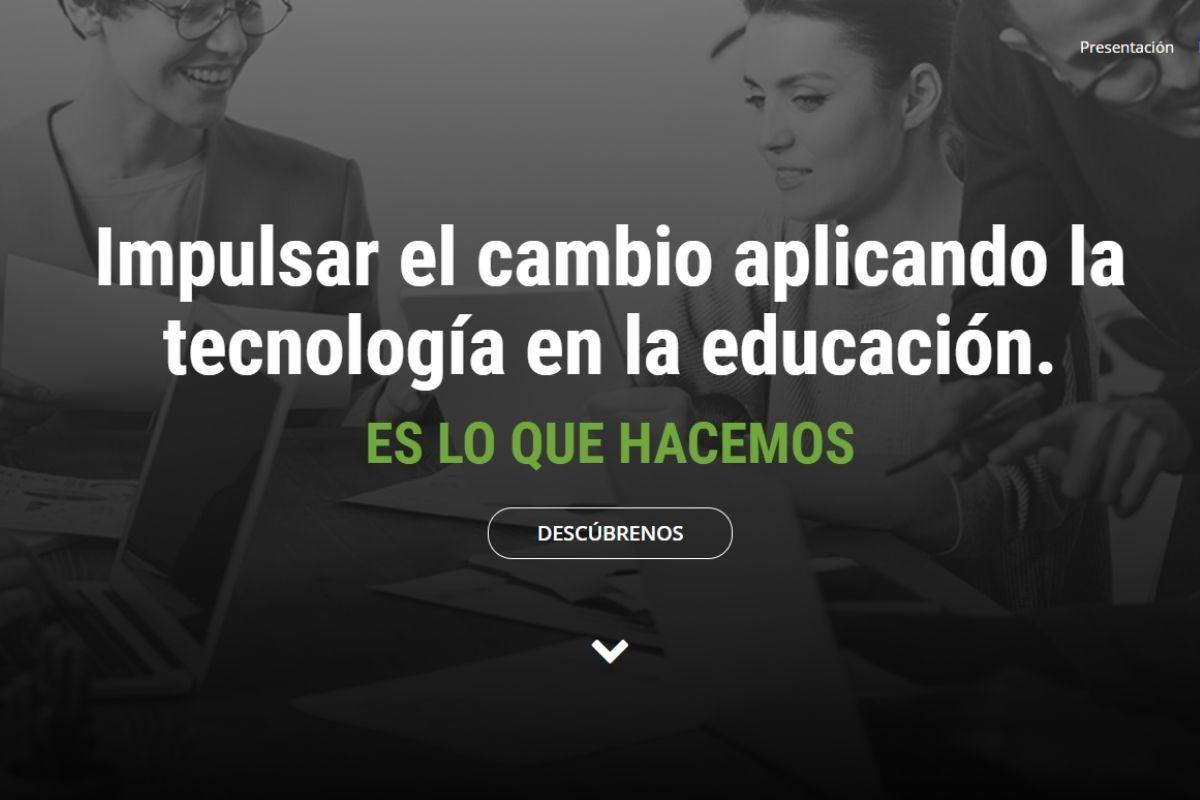 Nace Grupo Edutech con el objetivo de cambiar el mundo con la educación