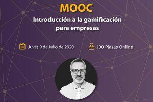 Llega el MOOC gratis del mes: Gamificación para empresas