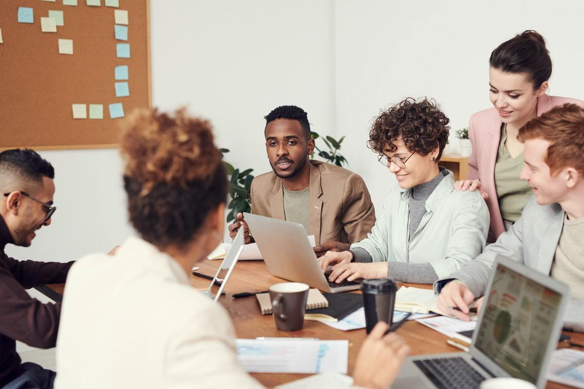 Comunicación interna en las empresas para la nueva normalidad