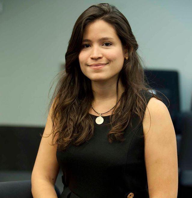 Entrevista a Valentina Moreno