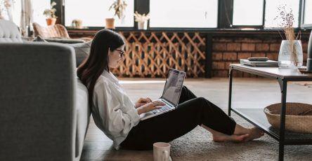 teletrabajo vs trabajo en casa
