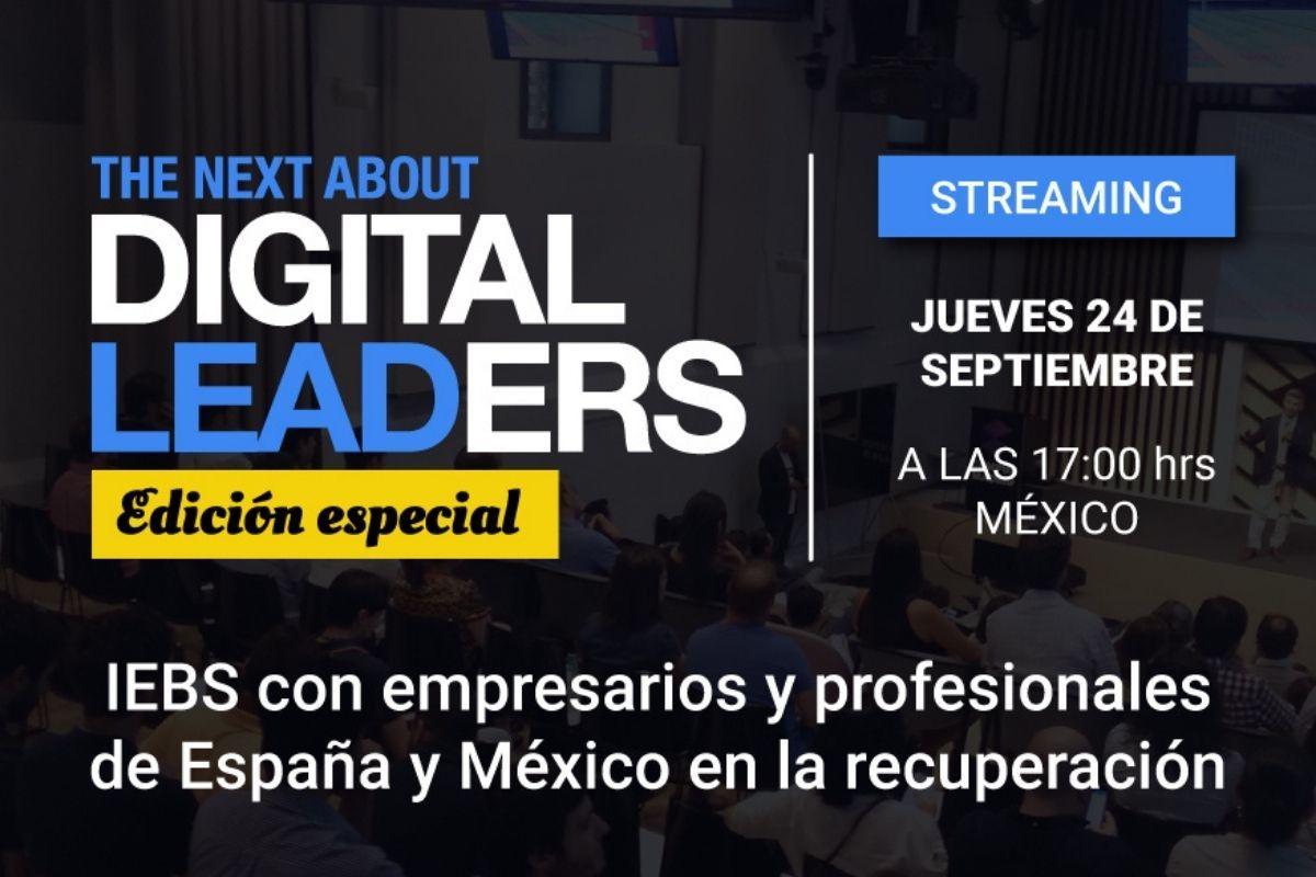 Ya está aquí la nueva edición de The Next About Digital Leaders