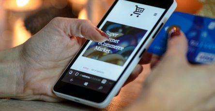 como vender online