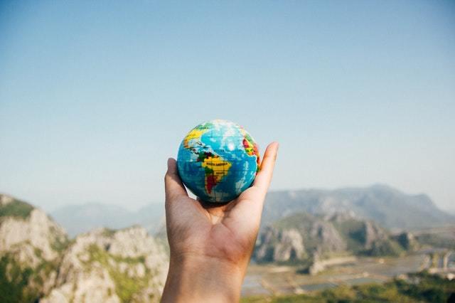 La digitalización como herramienta para lograr los objetivos de desarrollo sostenible