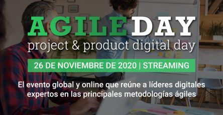 Project & Product Digital Day