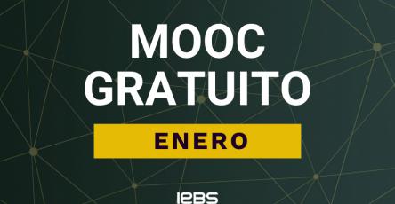 Llega el MOOC gratis del mes: Social Selling y Ventas 3.0 - MOOC gratuito 444x230