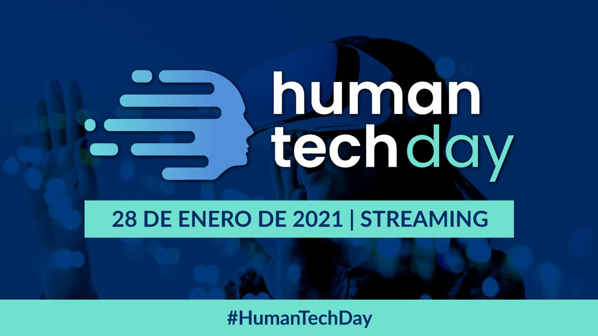 Human Tech Day, el evento de los expertos en reclutamiento y selección