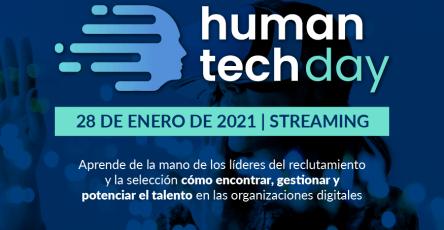 Human Tech Day