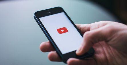 Monetizar vídeos YouTube