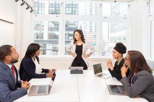 Diez habilidades necesarias para convertirse en un buen líder