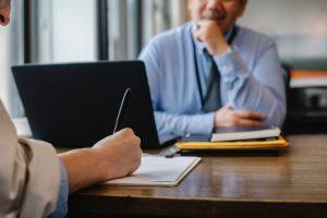 7 consejos para volver al mercado laboral después de un ERE