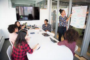 Qué son los OKR's: la metodología que usa Google para sus empleados