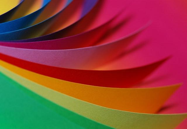 Guía completa: El significado de los colores en Marketing