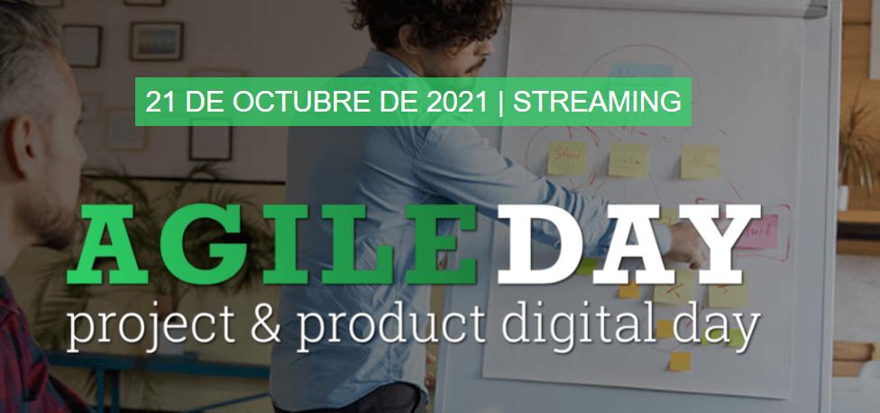 No te pierdas Project & Product Digital Day: el evento de las metodologías ágiles
