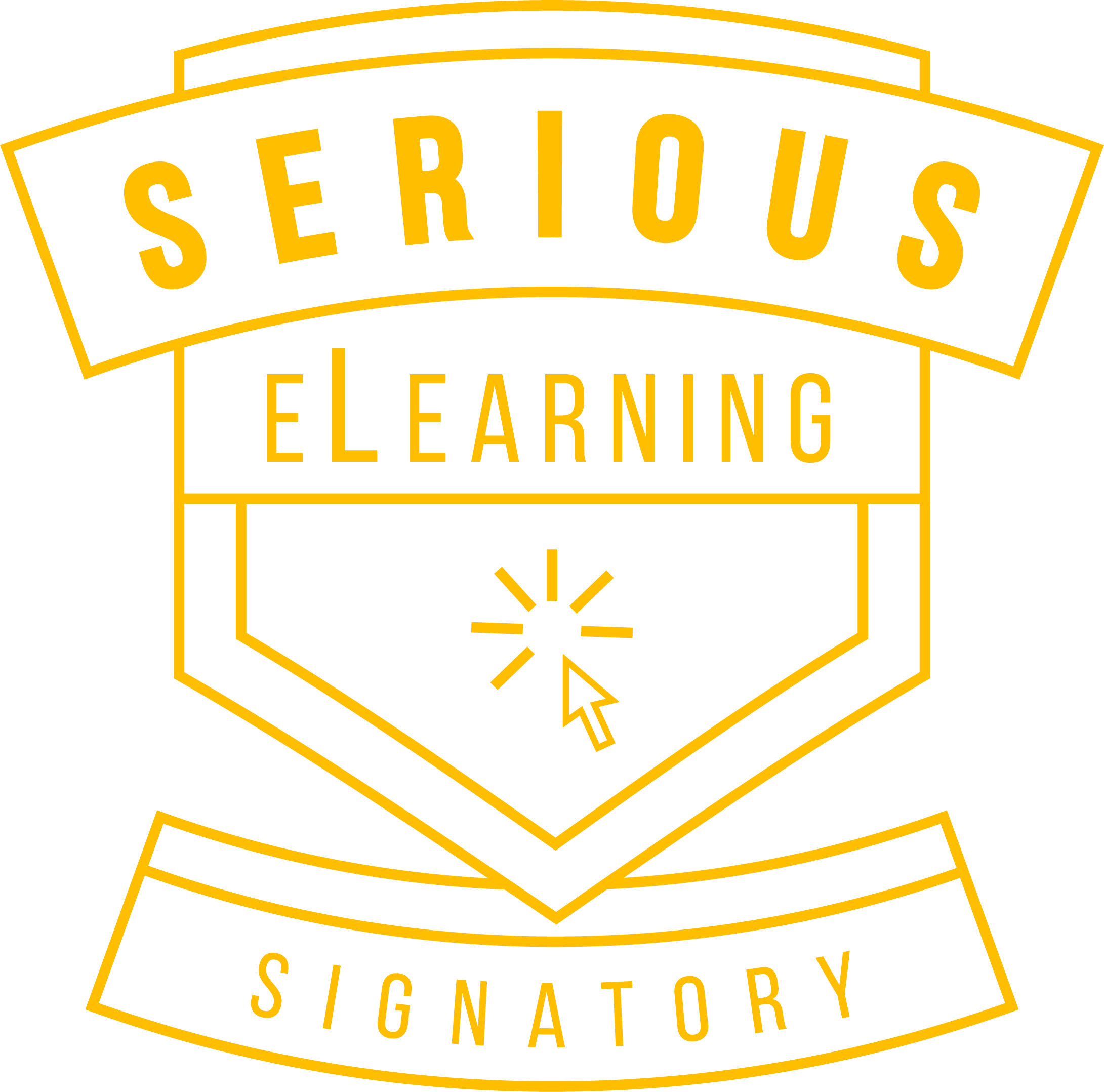 Serious eLearning