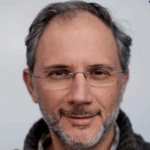 Carlos Garcia Sutter