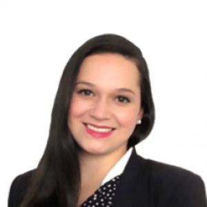 Valeria Reyes Naranjo