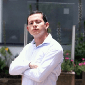 Santiago Reyes Lopez