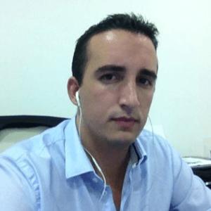 David Vega Cabrera