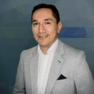 Ricardo Miguel Santa Cruz Pizarro